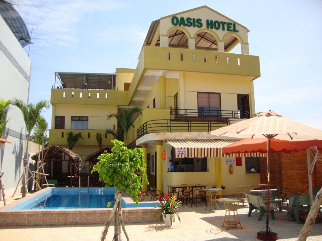 khách sạn osis